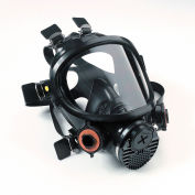3M™ Full Facepiece Reusable Respirator - Medium, 7800S-M
