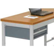 """17 1/4""""W x 20""""D x 6 1/2""""H Stacking Drawer For 24""""D Workbench"""