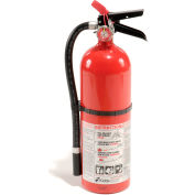 Fire Extinguisher Dry Chemical 5 Lb.