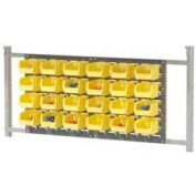 """Bin Panel Kit For 48"""" Bench"""