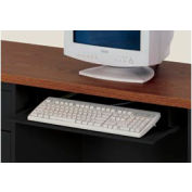 Slide Keyboard Drawer-Black