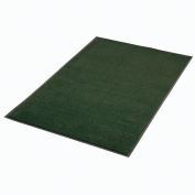 Plush Super Absorbent Mat 6'W Cut Length Up To 60 Ft. Hunter Green
