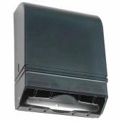 Transparent C-Fold/Multifold Towel Dispenser - TD017501