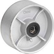 """5"""" x 2"""" Semi-Steel Wheel - Axle Size 5/8"""""""