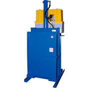 Vestil Hydraulic Drum Crusher HDC-905-IDC/460V 460 Volt 3 Phase