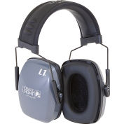 Howard Leight 1010922 L1 Leightning® Headband Earmuff, NRR 25