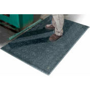 "All Purpose 36inch Wide 1/2"" Thick Mat Black"