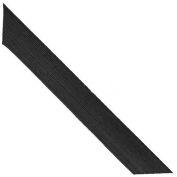 3' Female Ramp Black