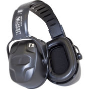 Howard Leight™ 1010970 T3 Thunder® Dielectric Headband Earmuff, NRR 30