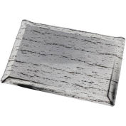 Marbleized Top Matting 36 Inch X 60 Inch Gray