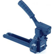 "American International Electric Manual Carton Stapler for 3/4"" and 5/8"" Staples, 100 Staple Capacity"