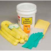 95 Gallon Universal Spill Response Kit