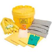 20 Gallon Universal Spill Response Kit