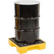 Eagle 1633 1 Drum Spill Containment Platform