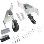 Werner Dual Access Ladder Caster Kit -  40-2HD