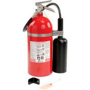Fire Extinguisher Carbon Dioxide 10 Lb.