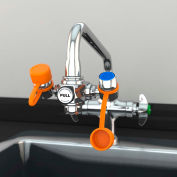 Guardian Equipment Faucet Mount Eye And Face Wash, G1100