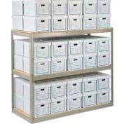 Record Storage Open