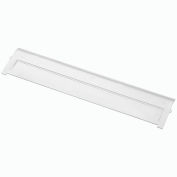 Quantum Clear Window WUS260 for Stacking Bin 550119 and QUS260 Price for Pack of 4