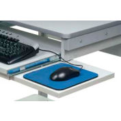 Computer Workstation Accessory Mouse Shelf