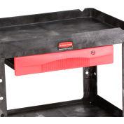 Locking Steel Drawer for 44x25 & 54x25 Rubbermaid® Tray Shelf Plastic Carts