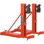 Wesco® Gator Grip® Dual Drum Grab 240092 2000 Lb. Capacity
