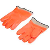 Insulated PVC Gloves, 12 Pairs/Pack