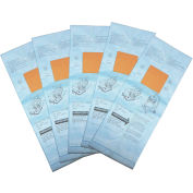 Mastercraft Replacement Vacuum Bags for Model 795453, 5 Bags/Pack - Pkg Qty 3