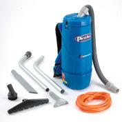 Mastercraft Enviromaster® Probe 10 Dry Backpack Vacuum