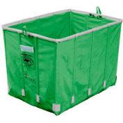Dandux Vinyl Replacement Liner 400065G14E 14 Bushel Green