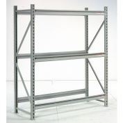 "Extra High Capacity Bulk Rack Without Decking 72""W x 18""D x 72""H Starter"