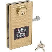 Mortise Door Lock With 2 Keys for Sliding Doors