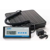 Digital Shipping & Receiving Scale with AC Adapter