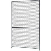 Wire Mesh Panel - 1x10
