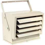 Berko® Industrial Electric Horizontal Unit Heater HUH748SA, 7.5kw, 480v
