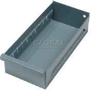 """Durham Steel Parts Drawer 023-95 - 5-3/8""""W x 11-1/4""""D x 2-3/4""""H"""