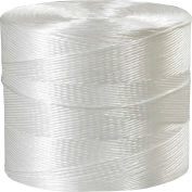1-Ply Polypropylene Tying Twine, 110 lb. Tensile Strength, 10500' L