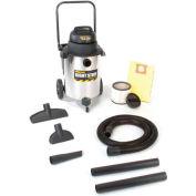 Shop-Vac® 10 Gallon Stainless Steel 6.5 Peak HP Wet Dry Vacuum
