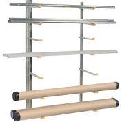 Vestil SR-WM, Wall Mounted Storage Rack