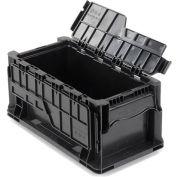 Straight Wall Container Solid RSO1408-07AL - 13-1/2 x 7-3/8 x 6-3/4