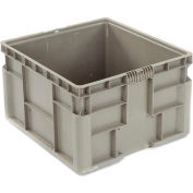 Straight Wall Container Solid - Stackable NRSO2422-14 - 24 x 22-1/2 x 14-1/2