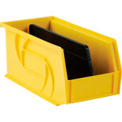 LEWISBins Divider DPB10-5 For Stacking Bin 652886 / 652888 / 239498 / 239503 - Pkg Qty 6