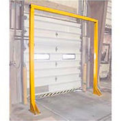 Overhead Door Safety Barrier 8x10 Feet