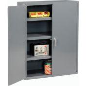"Durham Heavy Duty Storage Cabinet 2601-3S-95 - 36""W x 18""D x 60""H"