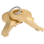 Master Lock® Master Key, Price Each-Require New/Existing System