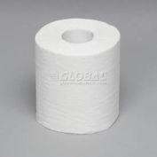 Boardwalk 2-Ply Bathroom Tissue, White 500 Sheets/Roll 96 Rolls/Case - BWK6150