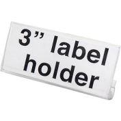 "Nexelite 3"" Label Holder"