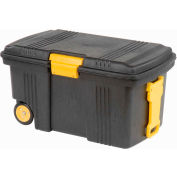 Contico UK3725W Rolling Pro Tuff Work Box