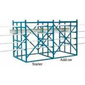 Vestil LBPH-77, Bar Storage Rack Starter
