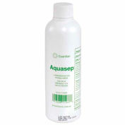 Guardian Equipment Case Of Four 8 Oz. Bottles Bacteriostatic Additive For Portable Eyewash Station